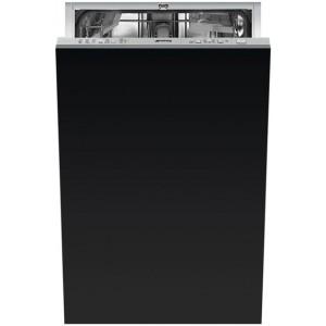 Полностью встраиваемая посудомоечная машина STA4506