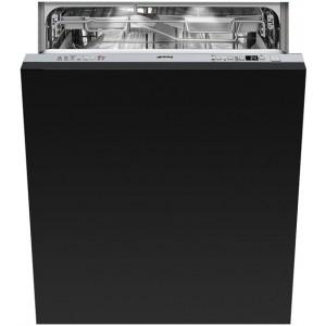 Полностью встраиваемая посудомоечная машина STE8639L