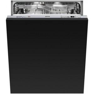 Полностью встраиваемая посудомоечная машина STE8642L