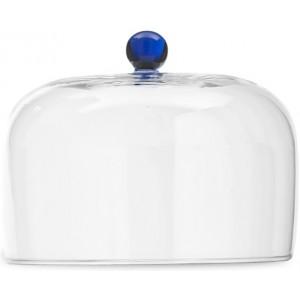 Крышка Bilia 180 мм синяя