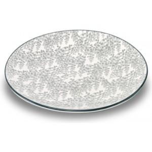 Тарелка плоская Tue