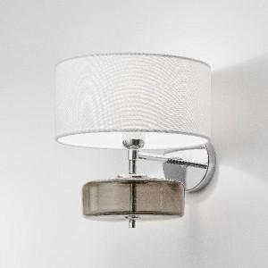 Настенная лампа TAMBURO LSH24 (28 см)