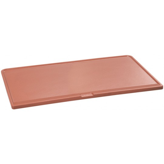 Прямоугольный камень для пиццы PPR9
