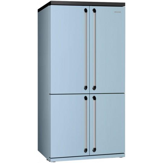Отдельностоящий 4-х дверный холодильник FQ960PB