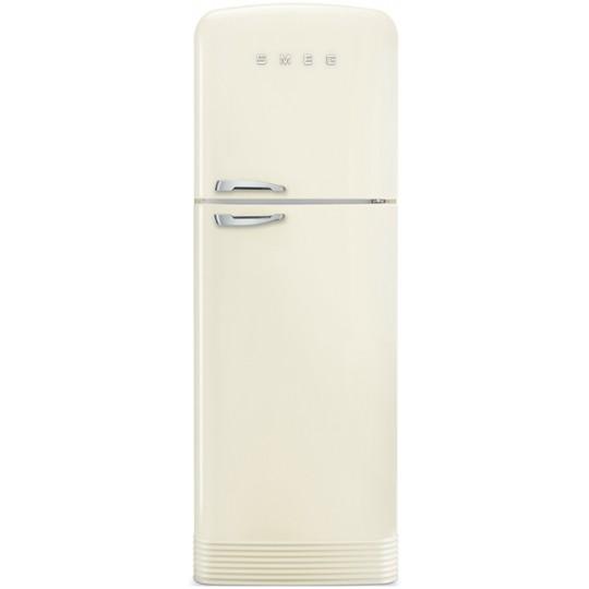 Отдельностоящий двухдверный холодильник FAB50RCR