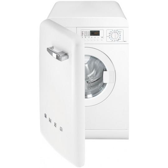 Отдельностоящая стиральная машина LBB14WH-2