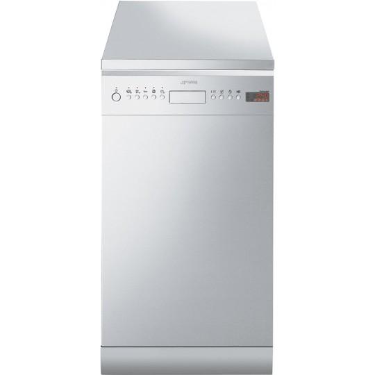 Отдельностоящая посудомоечная машина LSA4525XIN