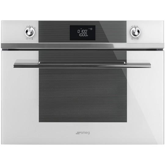 Компактный духовой шкаф, комбинированный с микроволновой печью SF4102MCB