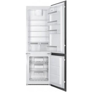 Встраиваемый комбинированный холодильник C7280NEP1