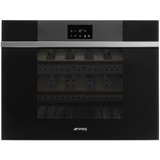 Холодильный шкаф для вина встраиваемый CVI118RWN2