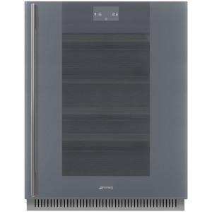 Холодильный шкаф для вина встраиваемый CVI138RWS2