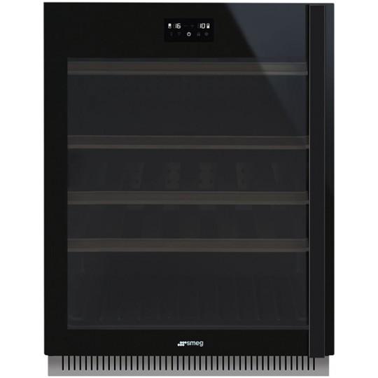 Холодильный шкаф для вина встраиваемый CVI638LWN2