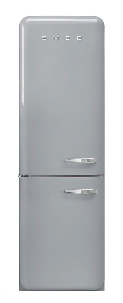 Отдельностоящий двухдверный холодильник FAB32LSV3