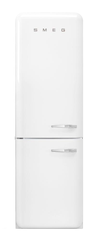 Отдельностоящий двухдверный холодильник FAB32LWH3