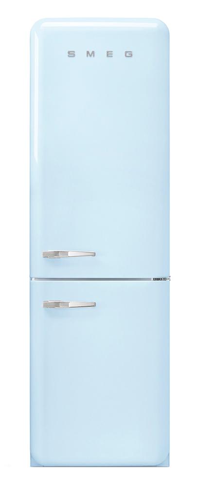 Отдельностоящий двухдверный холодильник FAB32RPB3