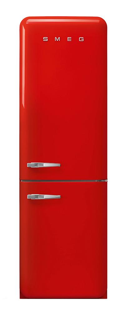 Отдельностоящий двухдверный холодильник FAB32RRD3