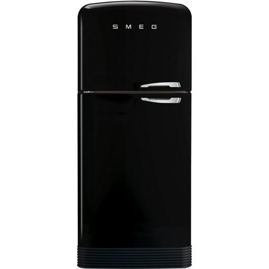 Отдельностоящий двухдверный холодильник FAB50LBL