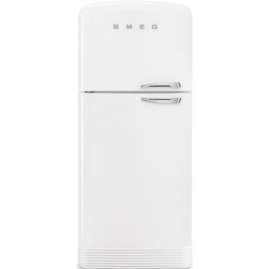 Отдельностоящий двухдверный холодильник FAB50LWH
