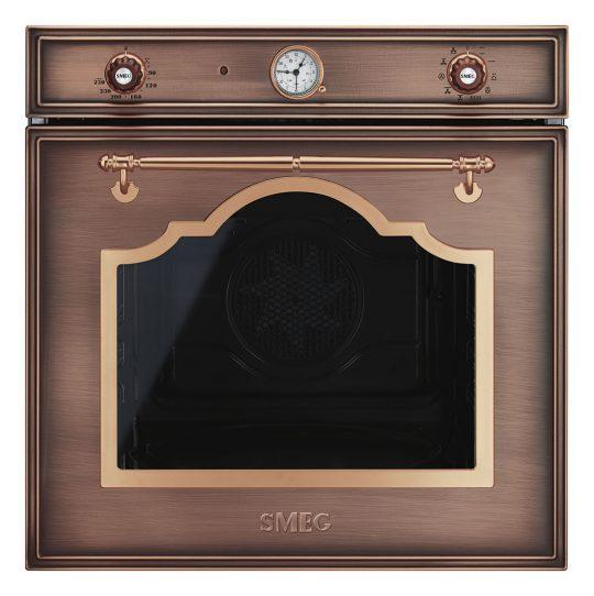 Многофункциональный духовой шкаф SF750RA