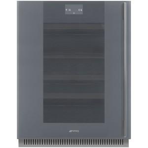 Холодильный шкаф для вина встраиваемый CVI138LWS2