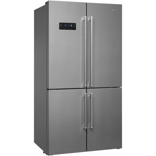 Отдельностоящий холодильник FQ60X2PE1