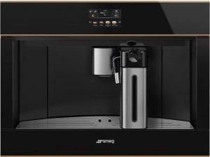Автоматическая кофемашина CMS4604NR