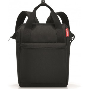 Рюкзак Allrounder R black большой Reisenthel JS7003