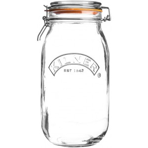 Банка Clip Top 1,5 л Kilner K_0025.492V