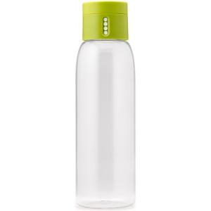 Бутылка для воды Dot 600мл Joseph Joseph 81049 зеленая