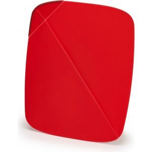Доска разделочная Duo красная Joseph Joseph 80018