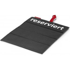 Коврик складной Seatpad black Reisenthel SM7003
