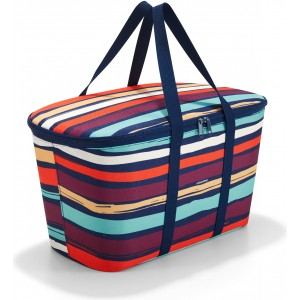 Термосумка Coolerbag artist stripes Reisenthel UH3058