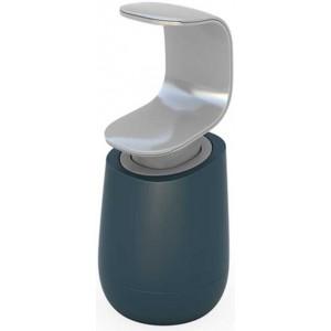 Дозатор для жидкого мыла Joseph Joseph C-pump Soap Dispenser 85054 серый