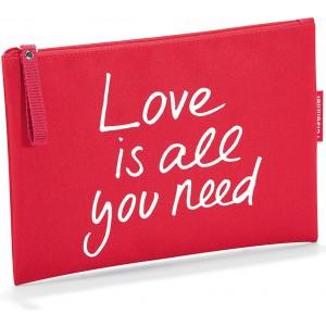 Косметичка Case 1 love is all you need Reisenthel LR0305