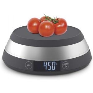 Весы кухонные Switchscale Joseph Joseph 40054 серые