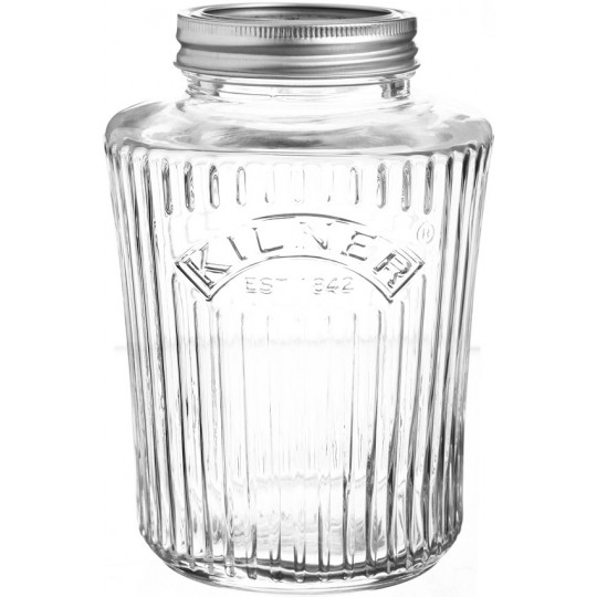 Банка для консервирования Vintage 1 л Kilner K_0025.708V