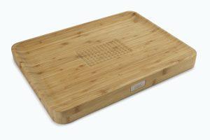 Доска разделочная Cut & Carve Bamboo 60142
