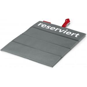 Коврик складной Seatpad basalt Reisenthel SM7043