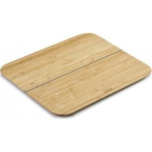 Доска разделочная Chop2Pot малая Joseph Joseph 60111 бамбук