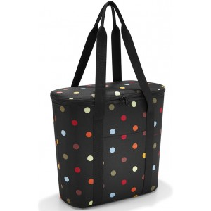 Термоcумка Thermoshopper dots Reisenthel OV7009