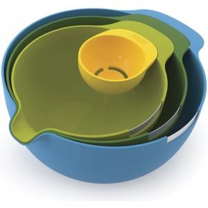 Набор мисок+отделитель от белка Joseph Joseph Nest 40015 multi colour