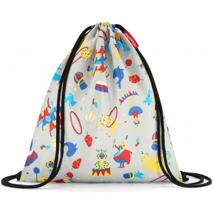 Мешок детский Mysac circus red Reisenthel IC3063