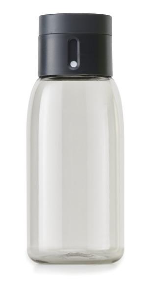 Бутылка для воды Dot 400мл Joseph Joseph 81054 серая