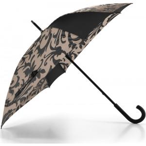 Зонт-трость baroque taupe Reisenthel YM7027
