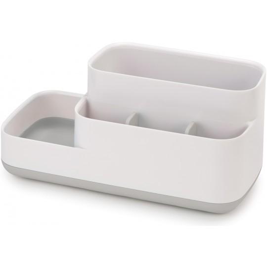 Органайзер для ванной комнаты EasyStore™ серый Joseph Joseph 70513