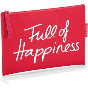Косметичка Case 1 full of happiness Reisenthel LR0306