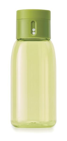 Бутылка для воды Dot 400мл Joseph Joseph 81050 зеленая