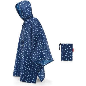 Дождевик Mini maxi spots navy Reisenthel AN4044