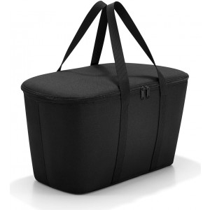 Термосумка Coolerbag black Reisenthel UH7003