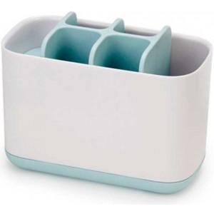 Органайзер для зубных щеток EasyStore Joseph Joseph 70501 большой белый
